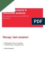 4 Narrative Discourse Analysis