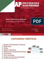 Ayuda 6 - GESTION DE EXPORTACION TEMPORAL.pdf