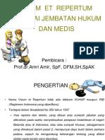 Hukum Prof AA