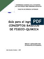Microsoft Word Guiaingresoquimica Corr Corr 20091