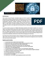 3rd Edition CISO Summit India (2)