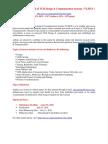 International Journal of VLSI Design Communication Systems VLSICS