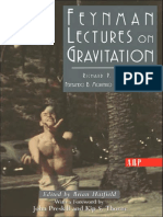 Richard Feynman - Feynman Lectures on Gravitation (Addison-Wesley, 1995).pdf