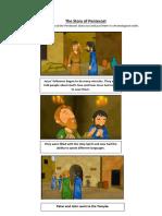 re pentecost event order pdf