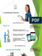 Corporate Profile -PDF