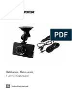 Bresser Full HD DashCam