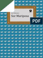 GYP NB0293 Sor Mariposa