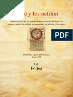 7 Enoc y Los Nefilim