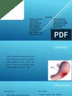 Askep Karsinoma Lambung Kel 1