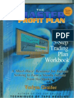 Master Profit Plan, Your 5 Step Trading Plan Workbook
