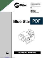 Blue Star 6000 Tm499c