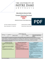 2018 forward planning document primary 2018 assessment 2 1  1  copy