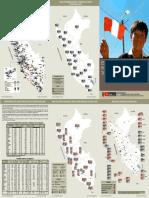 Estadistica Por Regiones 2008