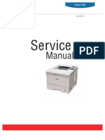 Phaser 3500 Service Manual