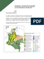 Avance Ecosistemas Colombianos
