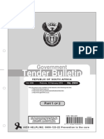 2903 12-2 TenderBulletin