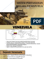 Sishanneg Venezuela