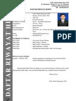 Daftar Riwayat Hidup.docx