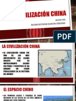 La Civilización China