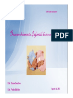 Desenvolvimento Infantil 0-12 Meses