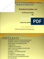 3bk14me047 Paper Battery Ppt (1)