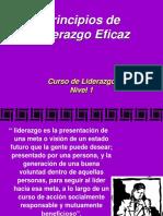 4._Principios de Liderazgo