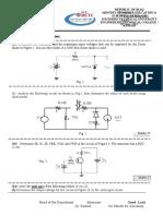 Electrical Exam222