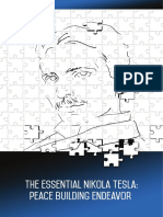 The Essential Nikola Tesla - Peacebuilding Endeavor