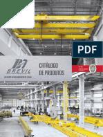 Brevil - Catálogo de Produtos