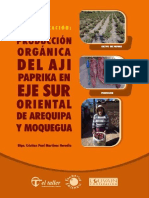 El Taller Sistematizacion Paprika Organica