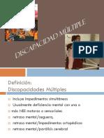 DISCAPACIDAD MÚLTIPLE (1)