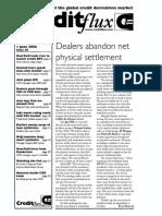 Creditflux 1 June 2006 OCR