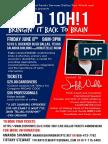 FASD Training in Dallas June 8, 2018