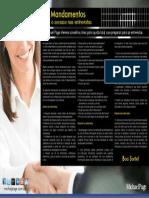 10 Mandamentos para Entrevistas - Michael Page.pdf