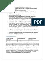 Informe Final de 3 Análisis de circuitos