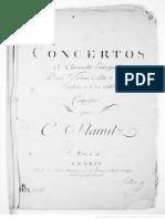 IMSLP341562-PMLP550906-Stamitz - Clarinet Concerto No.6