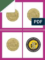 Domino Monedas