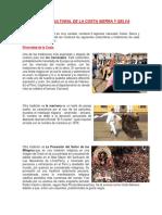 Diversidades Cultural de La Costa Sierra y Selva Vc