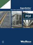 Brochure SuperSettler