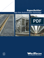 Brochure SuperSettler