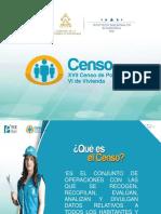 Pres. CNPV 2013 Taller Políticas Públicas, Tela 2016