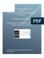 Informe Final Ejercicios Simulnk