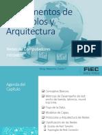 01 Fundamentos de Protocolos y Arquitectura P1