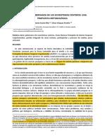 NuevaGobernanzadelosEcosistemasCosteros_Unapropuestametodologica