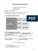 Cost accounting ch2