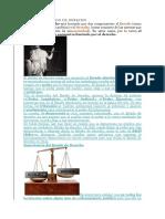 Definición De estado de Derecho