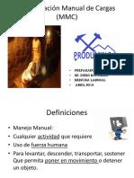 Manipulación Manual de Cargas (MMC) - Produmin (1)