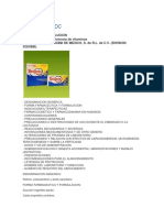 Vitaminas a,c,d Gotas Dosis (Teragran)