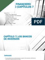 Cap7-8(Banco de Inv.- Empresas Emisoras)