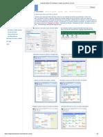 Calendar Maker & Calendar Creator Para Word y Excel